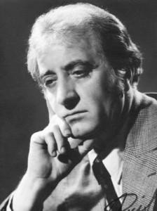 Luciano Gracia.