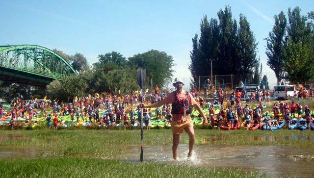Este verano: mar, montaña o río Ebro con EbroNautas