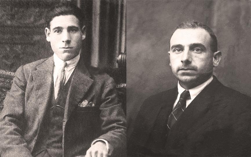 ¿Corre peligro la exhumación de los hermanos Lapeña?