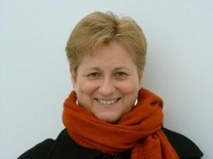 Rosa Cobo, Profesora de Sociología del Género de la Universidad de A Coruña. Fóto: Trini Moreno