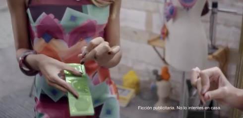 """""""Pinchar preservativos"""" arrasa en los Premios Sombra 2014 de Ecologistas en Acción"""
