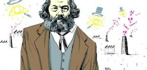 Se cumplen 200 años del nacimiento de Mijaíl Bakunin. La organización fue una constante de la obra de este pensador ruso.