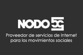 Tres semanas de ataques DDoS contra Nodo50