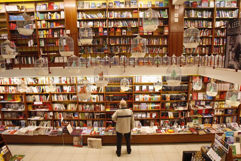 Cálamo recibe o premio Boixerau Ginesta a o librero de l'anyo