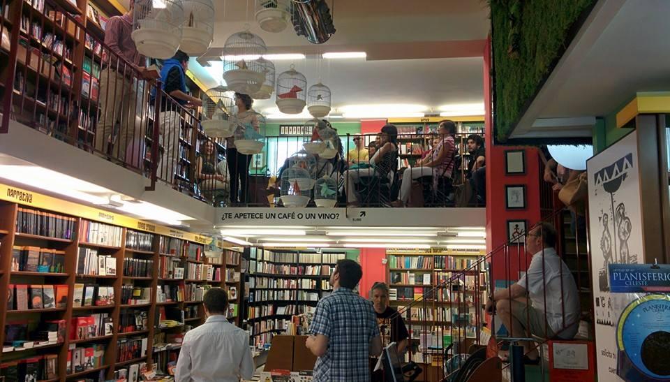 """Cálamo recibe el """"Sello de Calidad de Librerías"""" del Ministerio de Cultura"""