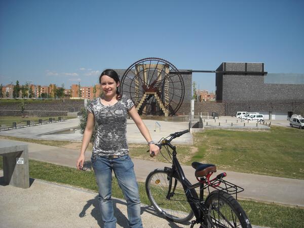 El CDAMA lanza  un Certamen Fotográfico sobre Bicicleta y Medio Ambiente