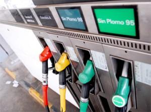 Ecologistas en Acción alerta de la posible reducción de la seguridad en gasolineras