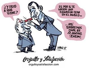 Los dibujantes que abandonaron El Jueves por el caso de censura publican un cómic de «bienvenida» a Felipe VI