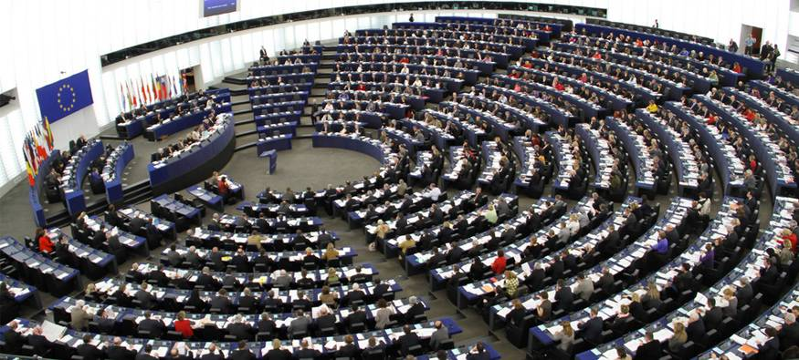 IU denuncia la financiación de fundaciones y partidos de corte neonazi con fondos de la UE