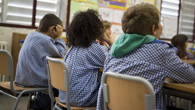 El IES Luis Buñuel acoge una sesión informativa sobre la transexualidad en la etapa de educación infantil