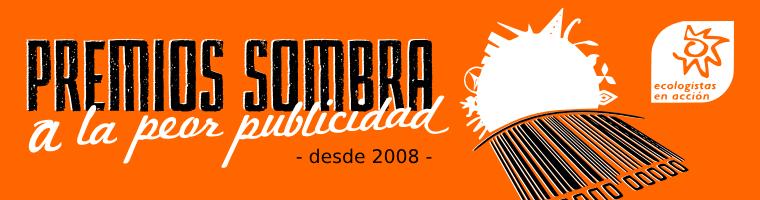 Los Premios Sombra abren la fase de votación popular para escoger el peor anuncio del año
