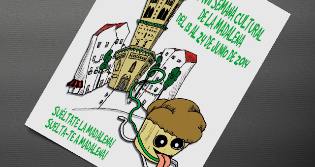 La XXVII Semana Cultural llenará de actividades autogestionadas el barrio de la Madalena