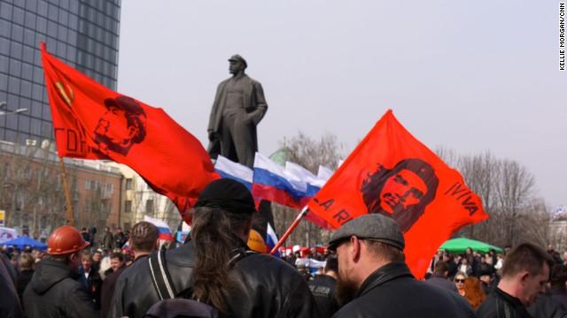 Poroshenko da por terminado el alto el fuego y anuncia una ofensiva contra los independentistas