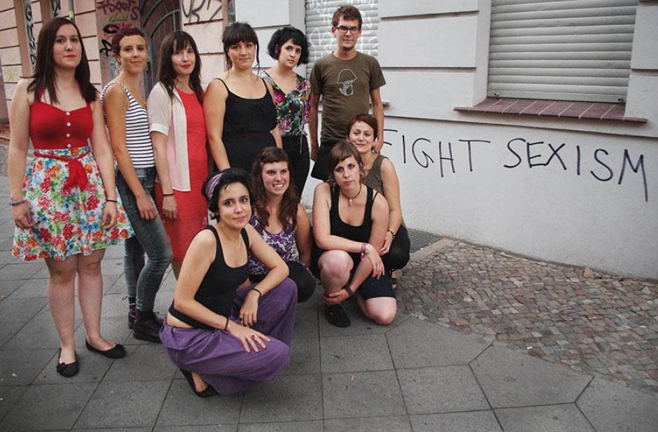 La Xarxa Frederica Montseny facilitará el derecho al aborto libre y seguro en el extranjero