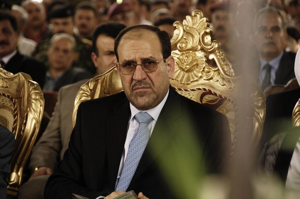 El primer ministro de Irak rechaza la celebración de un referéndum en Kurdistán Sur