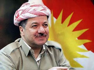Barzani anuncia la celebración de un referéndum de independencia del Kurdistán Sur