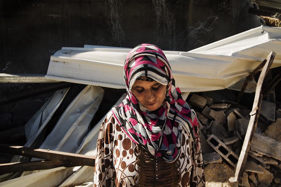 Enfrentamientos, redadas y arrestos, afectan gravemente a la salud mental de los palestinos en Cisjordania