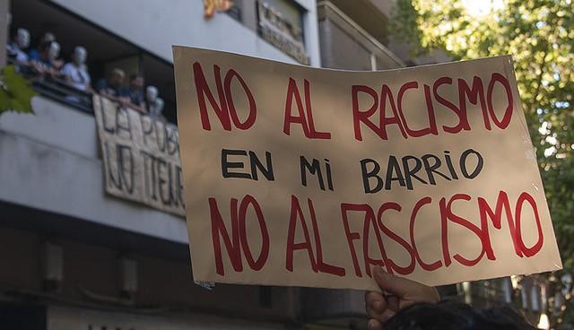 El PCE Aragón ante la petición de 86 años para las personas antifascistas