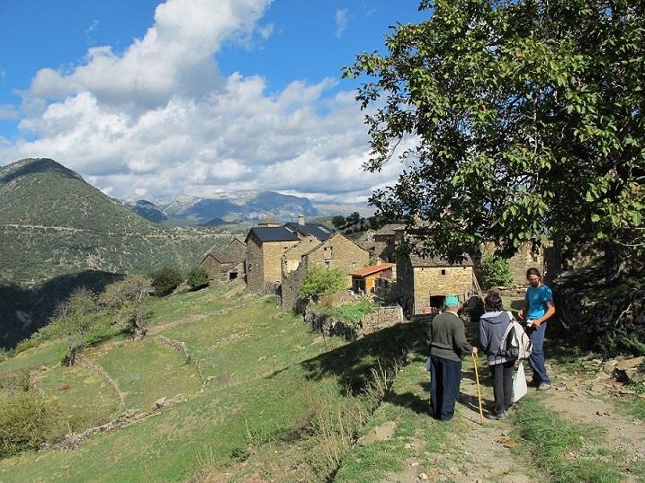 Moriello de Sampietro: un hermoso lugar en el mundo