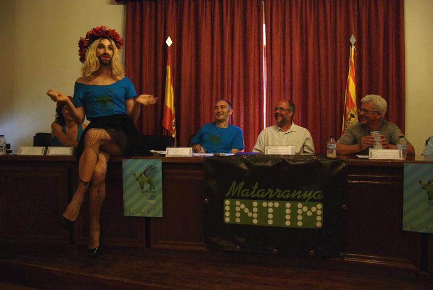 El Festival Matarranya Íntim apuesta por la variedad de registros escénicos y temáticas en su 2ª edición