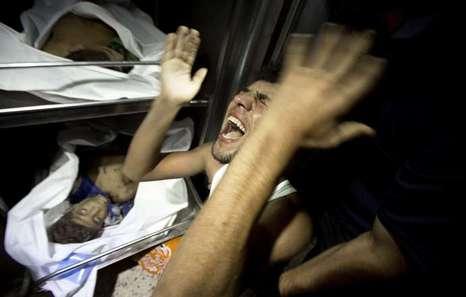 Israel y Hamás aceptan un alto el fuego de cinco horas en Gaza pedido por la ONU