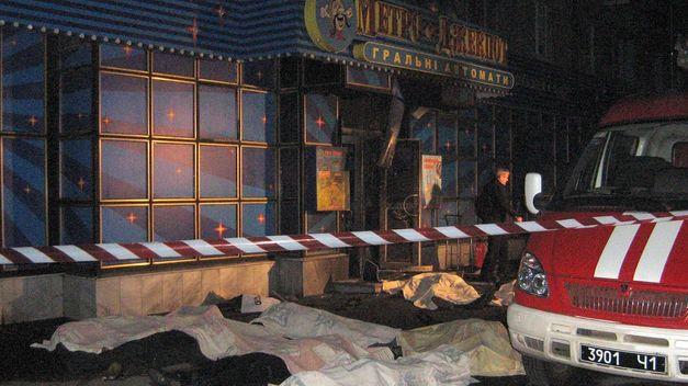 Ocho civiles mueren en Lugansk, ciudad rodeada por las tropas ucranianas