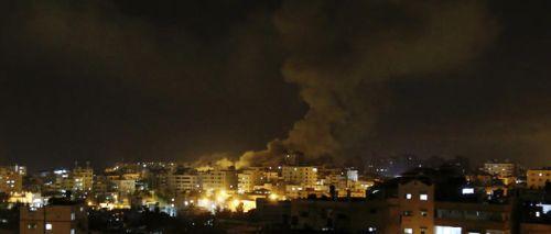 Israel y Hamás acuerdan un alto el fuego tras la mediación de Egipto