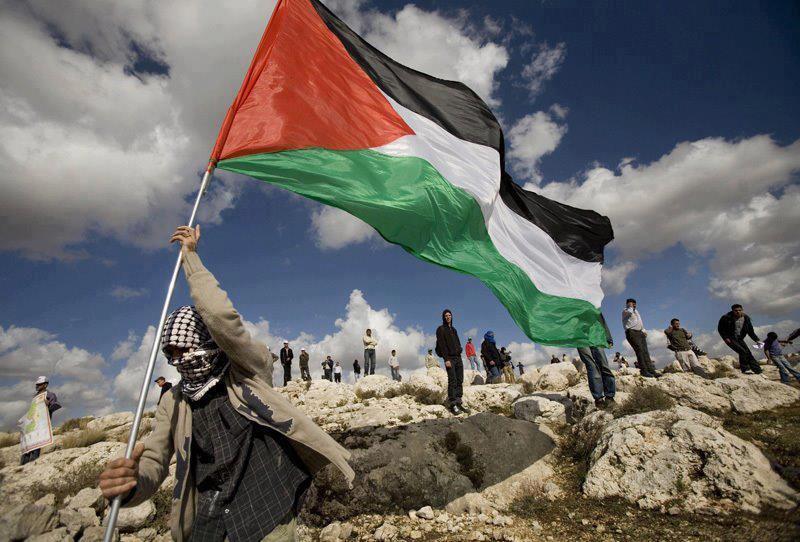 El Pueblo palestino conmemora el 67 aniversario de la Nakba