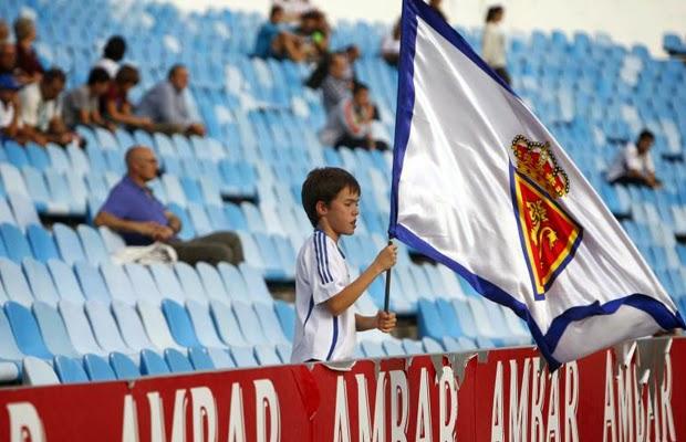 La Diputación de Zaragoza da un millón de euros al Real Zaragoza