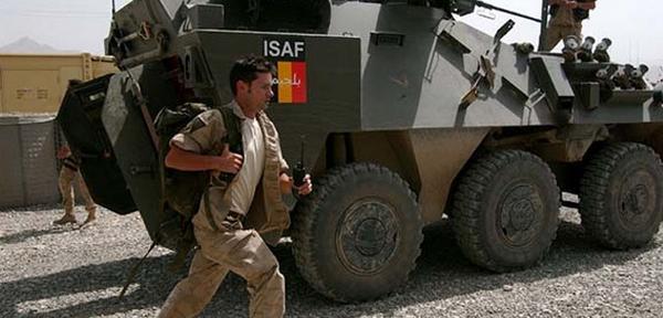 Aministía denuncia la inmunidad con la que matan los soldados de la OTAN en Afganistán