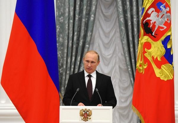 Putin prohíbe importar de los países que apoyaron las sanciones a Rusia