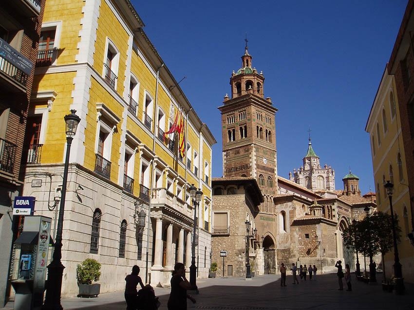 Ganemos Teruel continúa avanzando