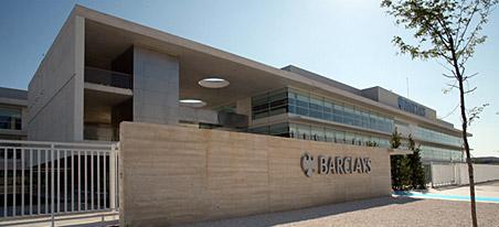 """La plantilla del """"call center"""" de Barclays en Plaza podría perder sus puestos tras la venta a Caixabank"""