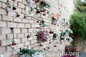 Cementerio Torrero Homenaje Victimas del franquismo Foto Pablo Ibañez ARAINFO (1)r