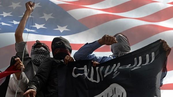 """Ex oficial de EEUU: """"EI Estado Islámico es un monstruo creado por nosotros"""""""