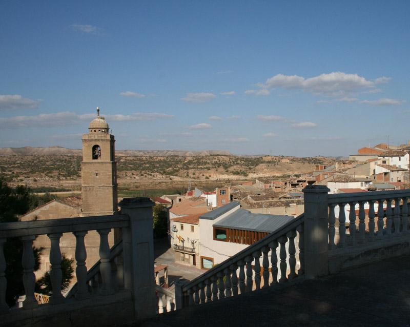 El Valle del Ebro y el Baixo Aragón superan también los límites de ozono