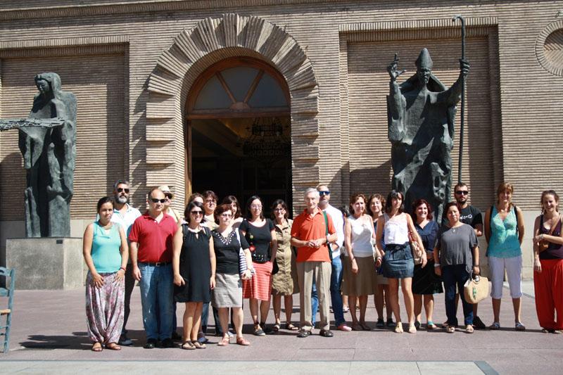La FAS exige al Ayuntamiento de Zaragoza que siga ejerciendo la política de cooperación al desarrollo