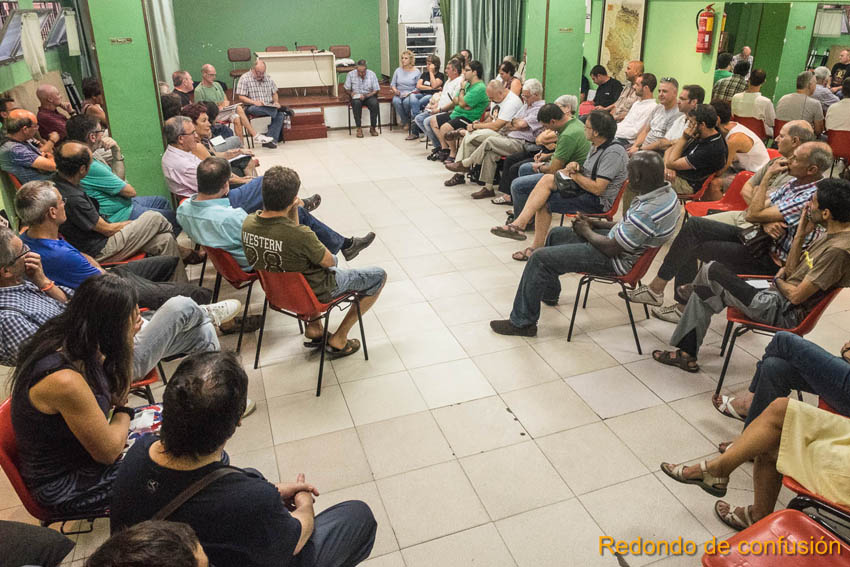 """Uesca y Teruel empiezan a construir sus """"Ganemos"""" para las municipales de mayo"""