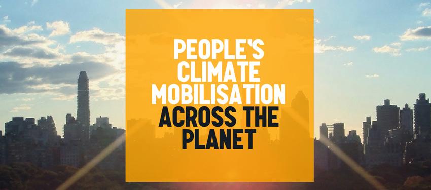 Ecologistas en Acción y otras 250 organizaciones exponen recetas para un planeta en «estado febril»
