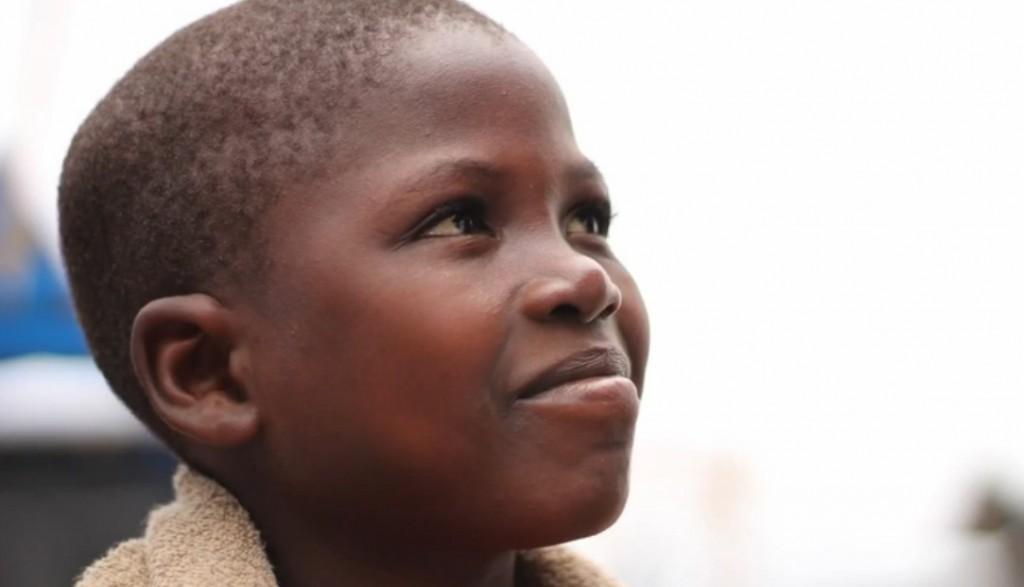 El niño que engañó al Ébola