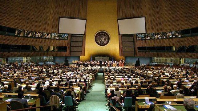 La Asamblea General de la ONU vuelve a mostrarse en contra del bloqueo a Cuba