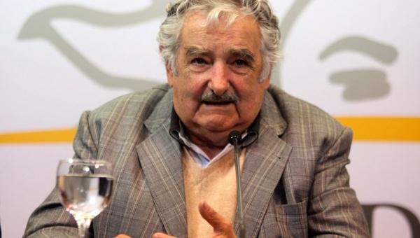 """Pepe Mujica califica de """"verguenza humana"""" la prisión de Guantánamo"""