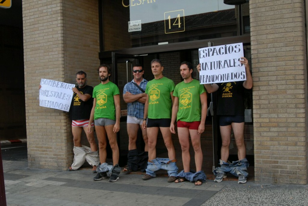 Delegados de la Candidatura Independiente se encierran en las oficinas de SARGA