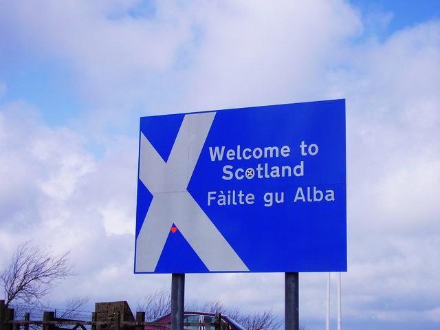 Escocia decide libremente su futuro