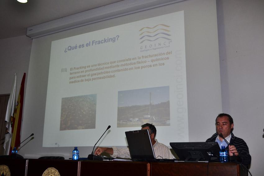 Ayuntamientos de Soria presentan una ILP contra el fracking