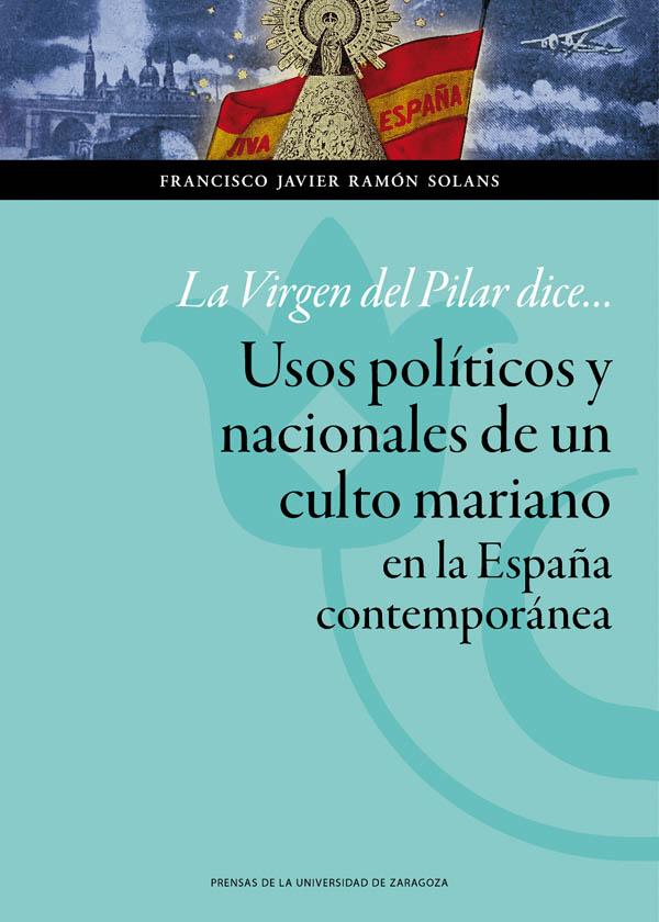 La Pantera Rossa acoge la charla con el autor del libro 'La Virgen del Pilar dice… Usos políticos y nacionales de un culto mariano en la España contemporánea'