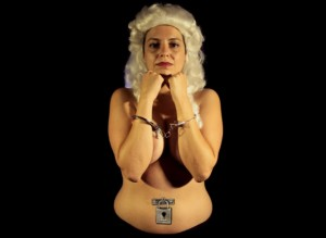 Fotograma del vídeo de la campaña de CGT.