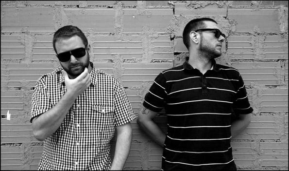Los Chikos el Maíz vuelven a Zaragoza con su rap político y comprometido