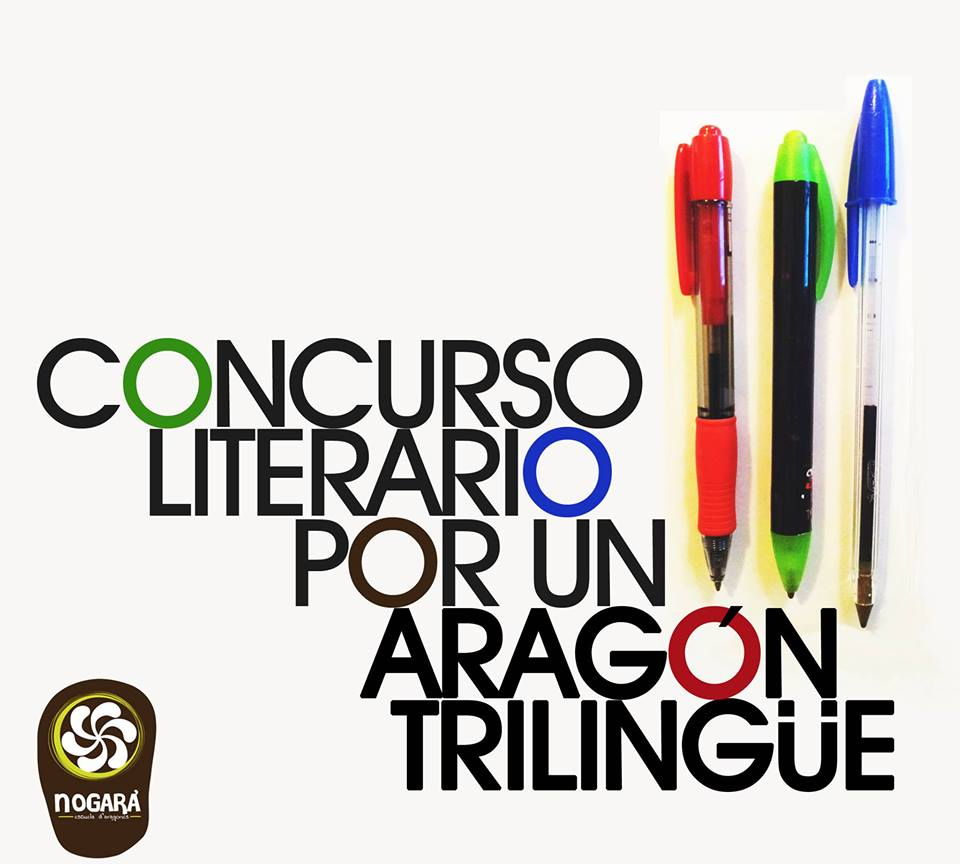 Nogara convoca un premio literario en respuesta a lo concurso monolingüe d'a FLA