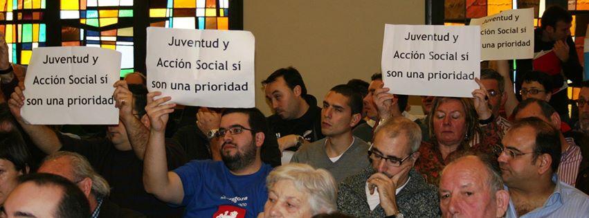El Consejo de la Juventud de Zaragoza rechaza la nueva Ley de Juventud de Aragón